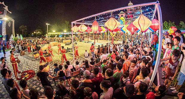 Quẩy xuyên đêm với những bãi biển không ngủ tại Đà Nẵng