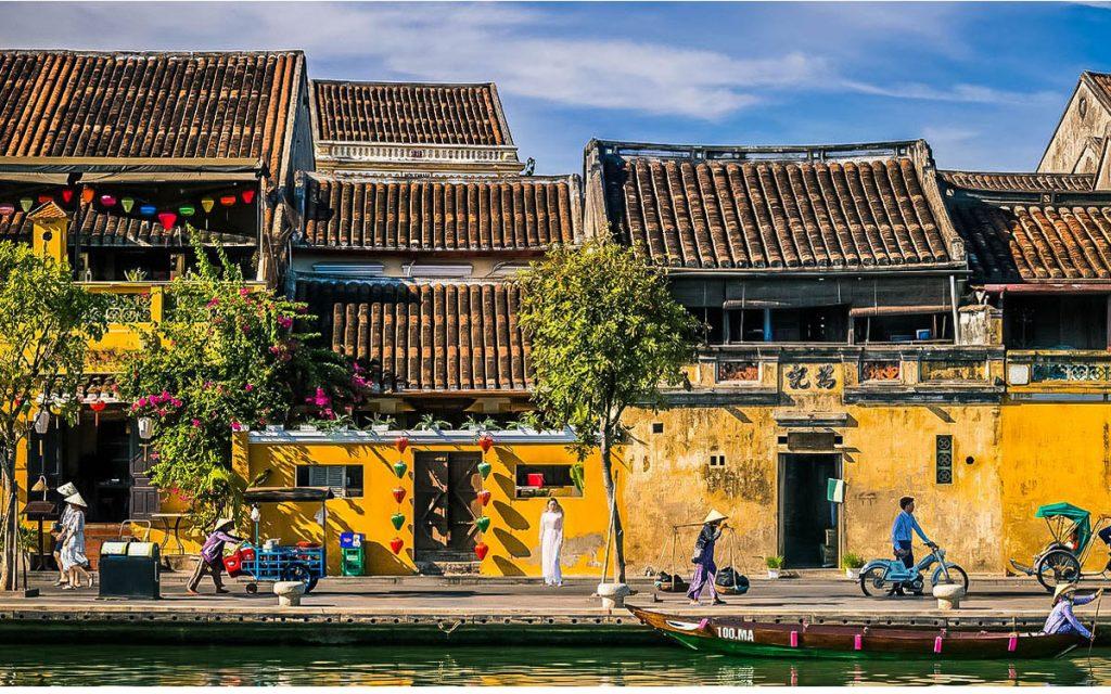 Top những địa điểm vui chơi Đà Nẵng hot nhất 2021